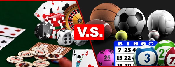 Casino Games Vs Multi Games