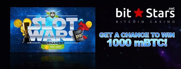 Bitstars Rewards 1000 mBTC