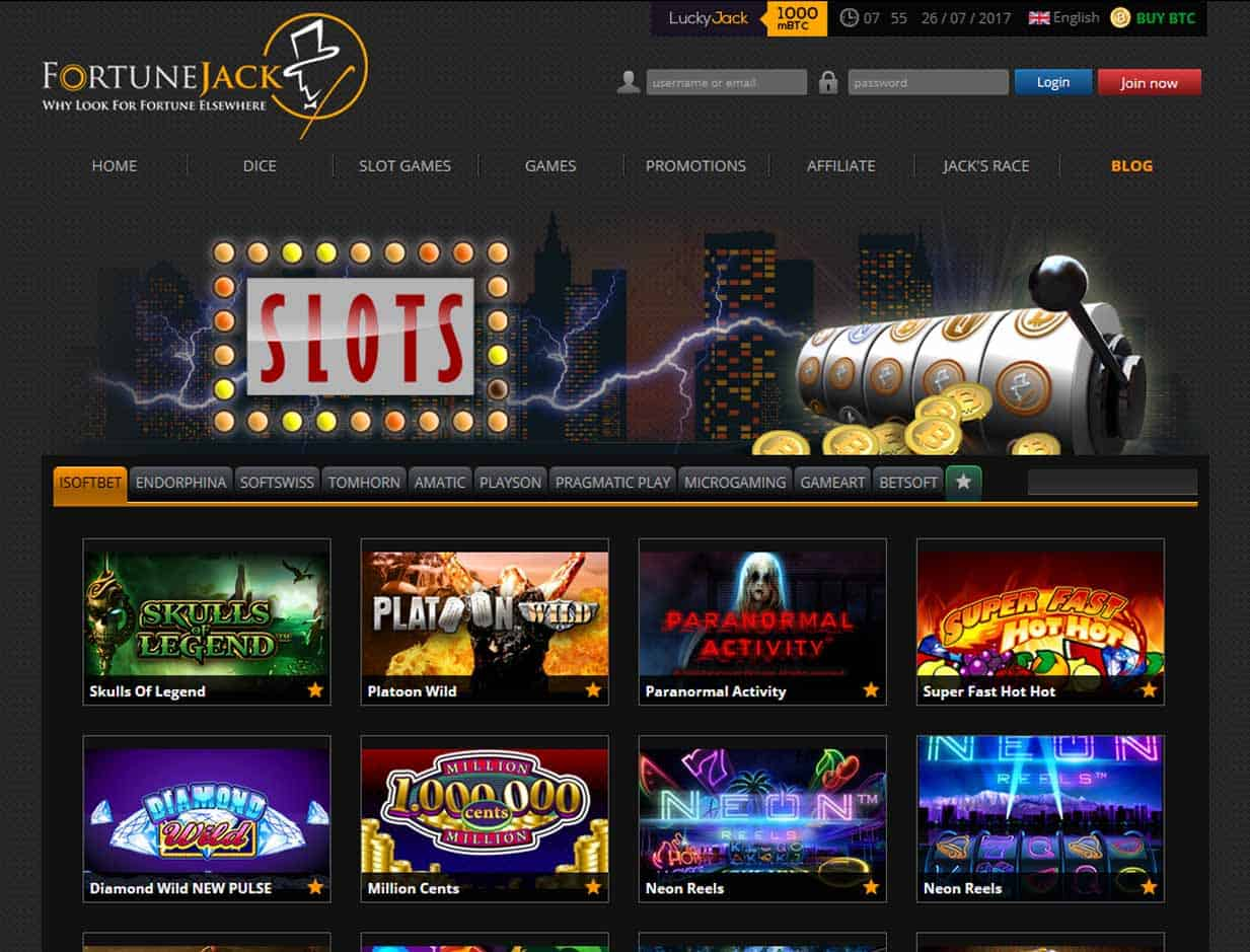 Who owns fortune jack online casino play betfair poker online
