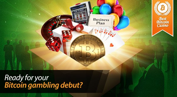 Unpack the Secret to a Bitcoin Gambling Brand's Success