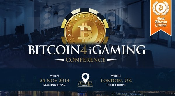 BTC4iGaming