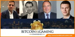 Bitcoin4iGaming Conference