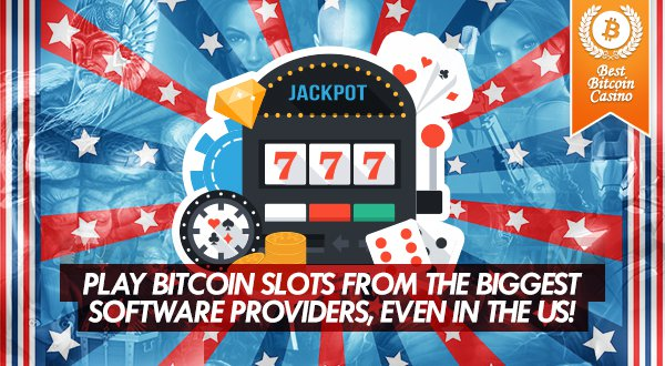Bitcoin Casino Software Giants