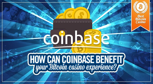New Coinbase Services May Ease US Players' Gambling Experience