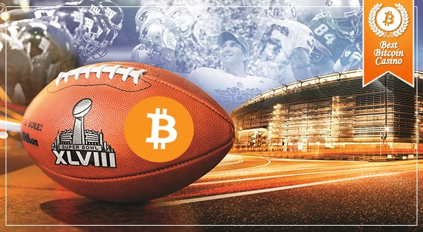 Bitcoin Super Bowl