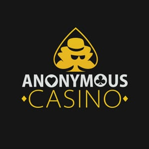 Anonymous Casino Logo