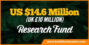 UK Research Funding Pledge