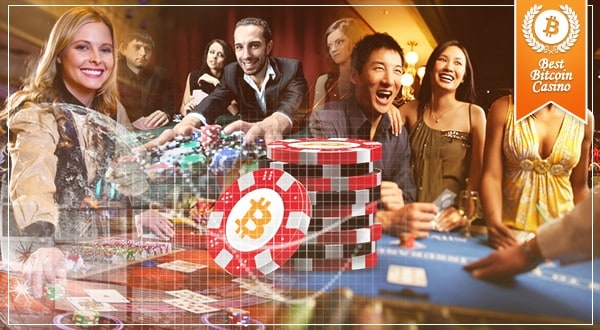 Bitcoin Casino Market Success