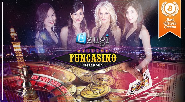 Ezugi Live Dealer Casino Diversifies Fun Casino Gameplay