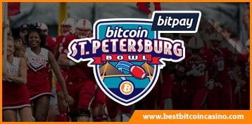 2014 Bitcoin St. Petersburg Bowl