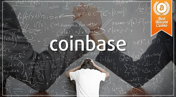 What Bitcoin Casino Players Must Know About Coinbase