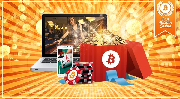 Bitcoin Casino Promotions