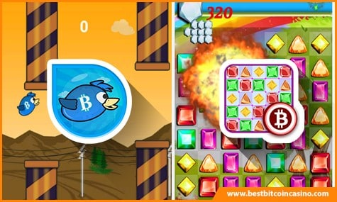 BitPlay Android Games