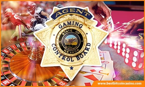 Nevada Gaming Commission