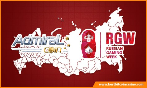 Bitcoin Gambling in Russia