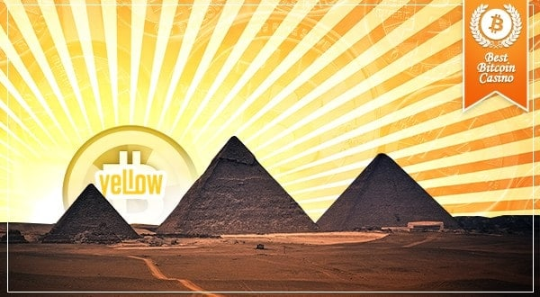 Bitcoin in Egypt