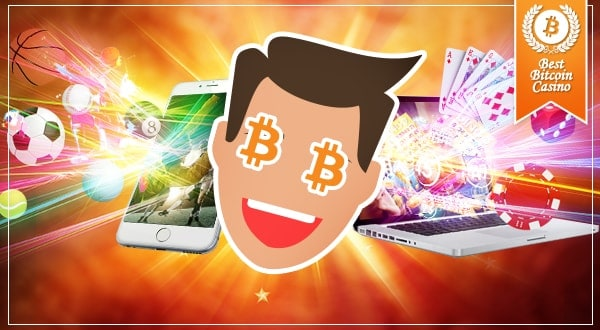 Bitcoin Sports and eSports Betting