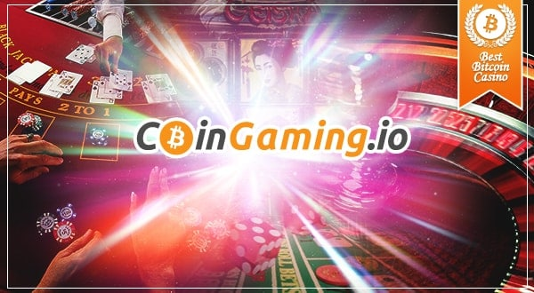 CoinGaming Eyes Lead Among BTC Software Providers
