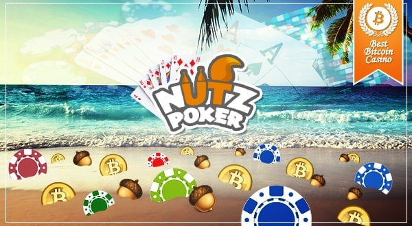 New NutZ Poker Site