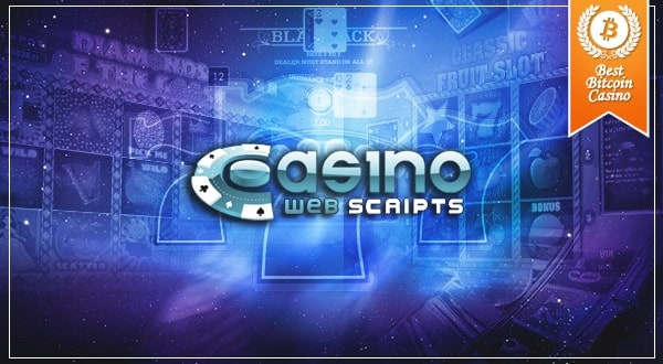 New CasinoWebScripts Bitcoin Games