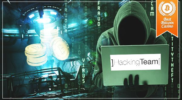 Bitcoin Gambling Hacking Threats