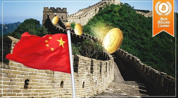 Bitcoin Possibilities in China
