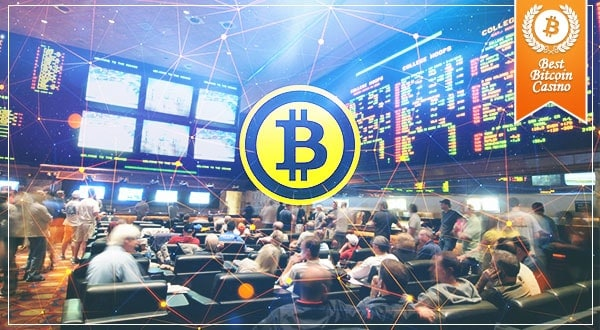 Bitcoin Sports Betting on Augur