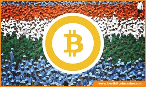 Indian Bitcoin Market