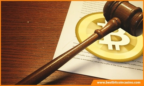 Bitcoin Legal Issues
