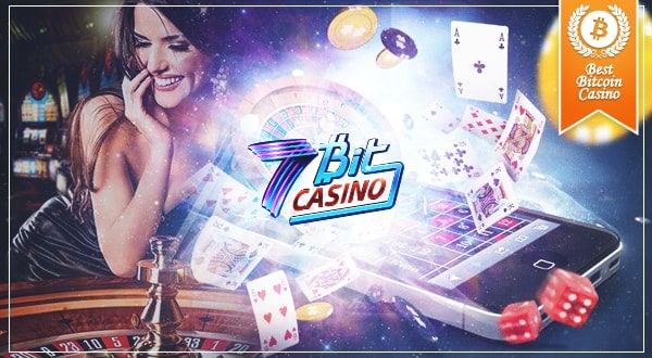 Bitcoin and Real-Money Gambling on 7BitCasino
