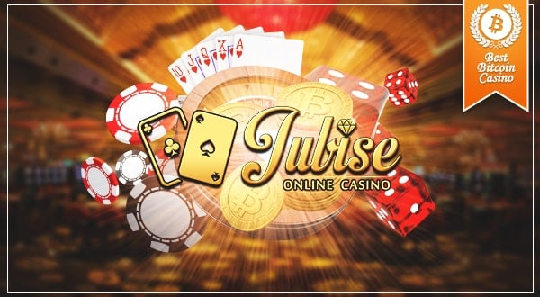 Jubise Casino VIP Bonus Levels Up Bitcoin Gambling