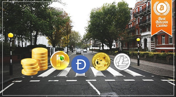 Cryptocurrency Is Not Limited To Bitcoin