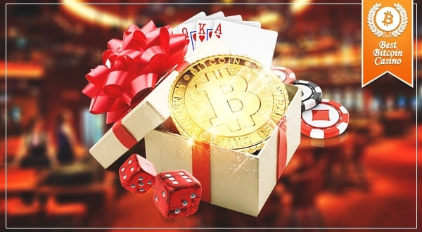 Multiplying Bitcoins Through Online Gambling