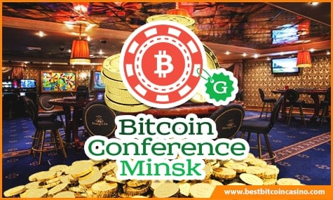 Bitcoin Conference Minsk
