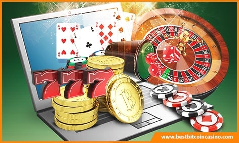 Bitcoin Casinos in Europe