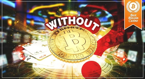 Advantages Of Gambling With Bitcoin