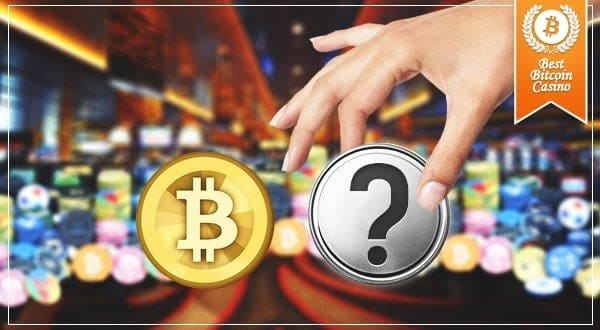 Bitcoin in iGaming