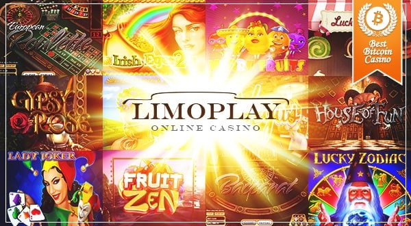 LimoPlay Game Library