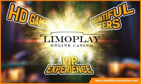 LimoPlay Gambling Features