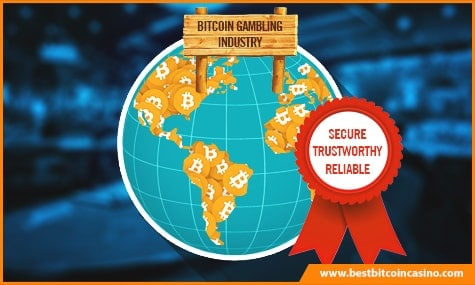 Bitcoin Gambling Standards
