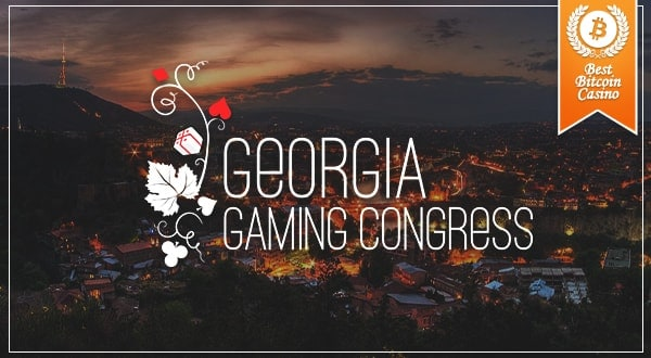 Georgia Gaming Conference