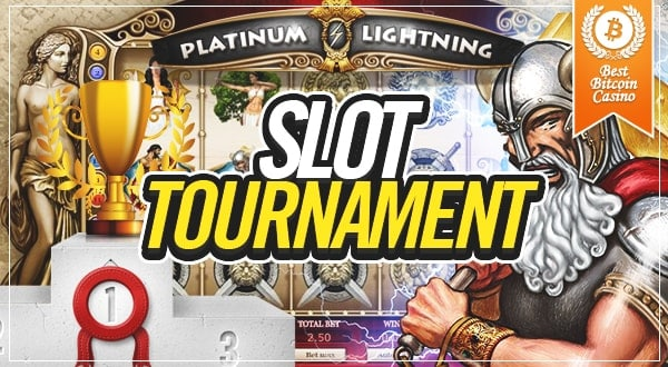 LimoPlay Slot Tournament