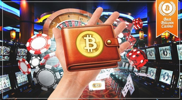 Tips To Find The Right Bitcoin Casino Wallet
