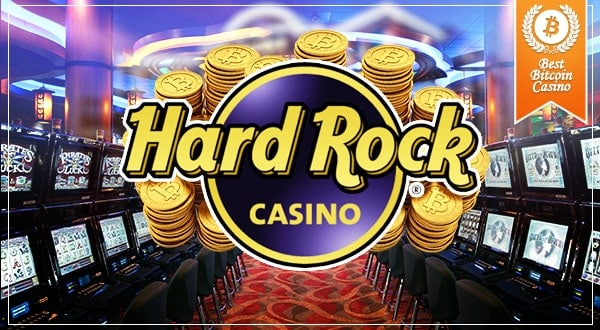 Hard Rock with Bitcoin