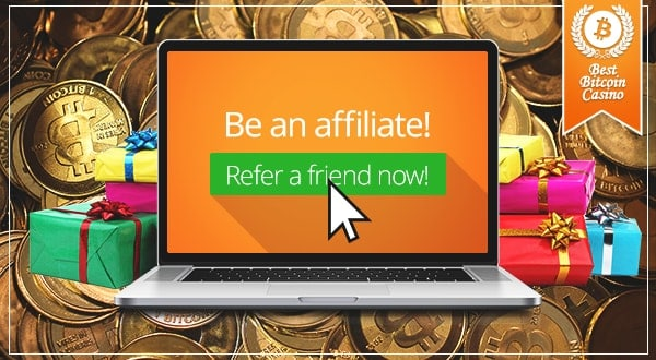 Learn More About Bitcoin Casino Affiliate Programs