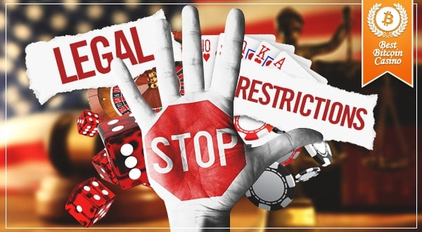 Online Gambling Restrictions