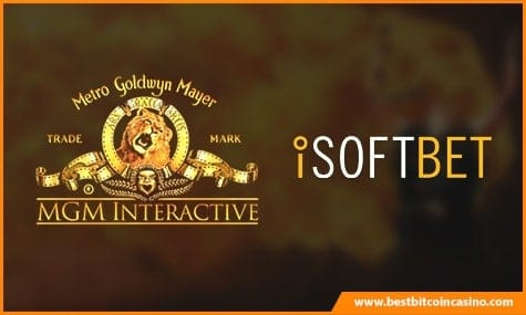 iSoftBet and MGM Interactive Inc.