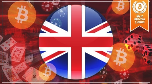 UKGC Licensees Can Now Legally Accept Bitcoin