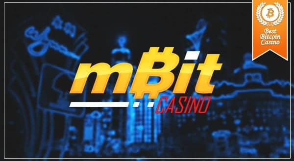 mBit Casino Rewards Player With Over 100 BTC