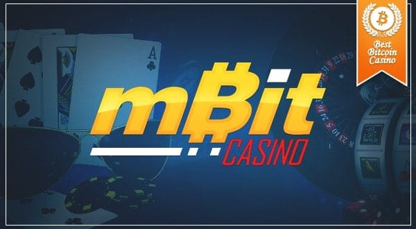 mBit Casino Adds New Unlimited Monday Reload Bonus